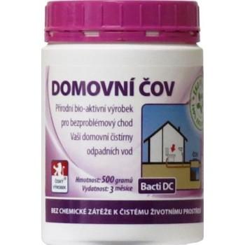 Bacti DC - Bakterie do ČOV - 0,5kg