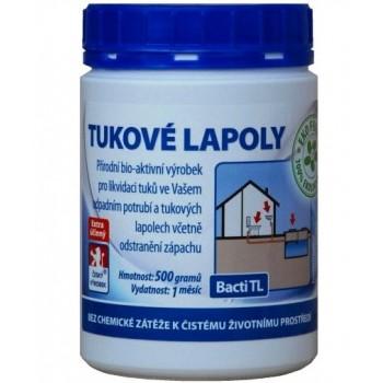 Baktoma Bacti TL tukové lapoly 500g