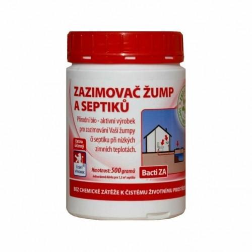 Baktoma Bacti ZA zazimovač žump a septiků 0,5 kg