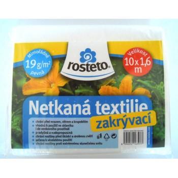 Neotex Rosteto-bílý 19g šíře 10 x 1,6 m